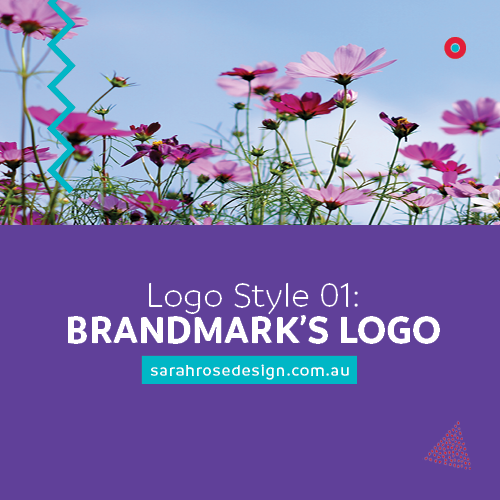 Which Logo Style Should You Use for Your Business (Part 1): Brandmark Logos
