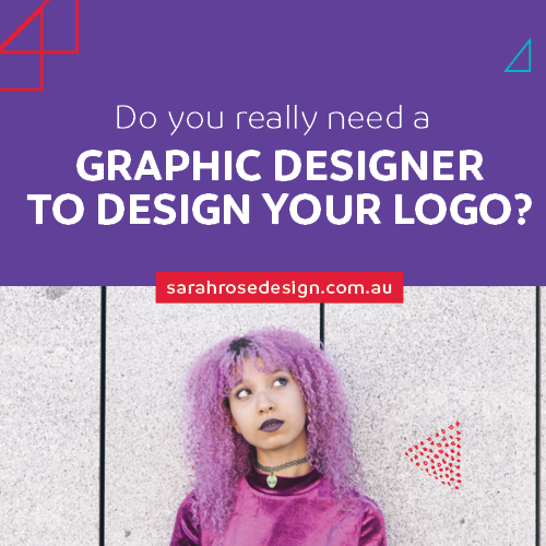 Hiring A Graphic Designer for Your Business Logo Design