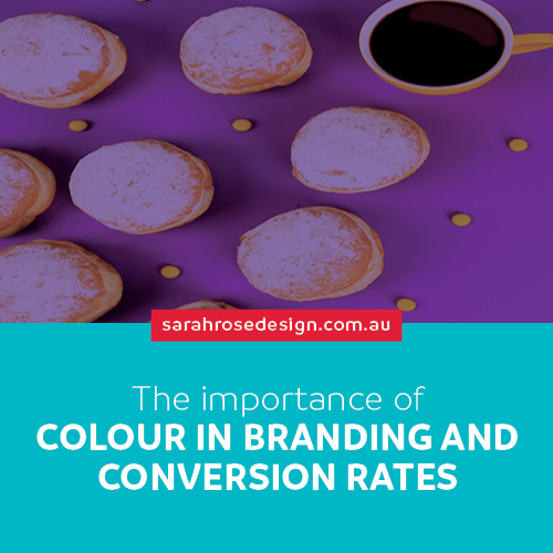 Choosing Your Logo/Brand's Colours + Colour Psychology