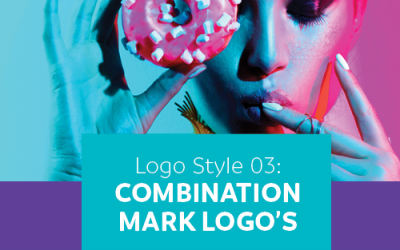 Which Logo Style Should You Use for Your Business (Part 3): Combination Marks