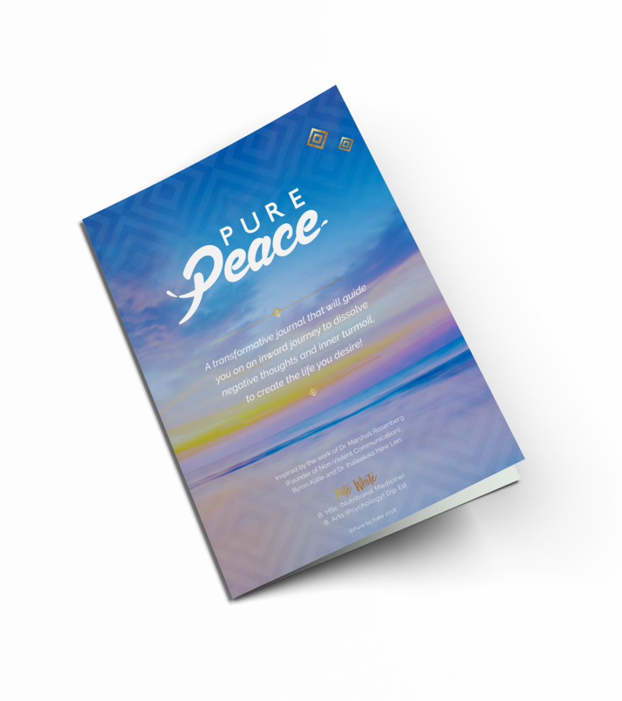 Pure-by-peace-ebook-design